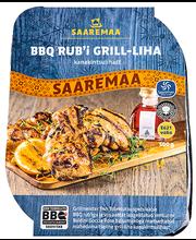 Bbq rub'i grill-liha kanakintsulihast 500 g