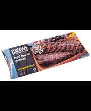 BBQ mureli grillribi, eelküpsetatud 600 g