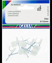 Kaablikinniti 8 - 12 mm, 10 tk