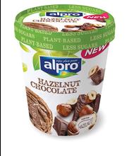 Pähkli-šokolaadijäätis, 500 ml