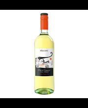 Piccini Pinot Grigio Delle Venezie KPN vein 12%, 750 ml