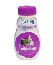 Whiskas piim kassidele, 200 ml