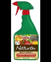 Taimehooldusvahend Naturen Multi-insect 750 ml
