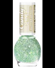 Candy shine glitter efektiga küünelakk 004