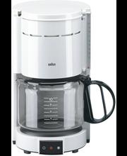 Kohvimasin Braun KF47.1WH Aromaster