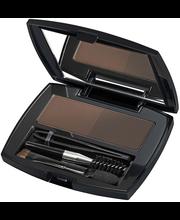Kulmu modelleerimispuuder Perfect Brow Kit Duo Compact Powder...
