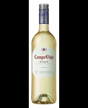 Campo Viejo Viura KPN vein 12,5%, 750 ml