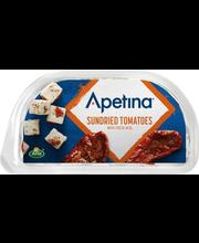 Päikesekuivatatud tomati juustusnäkid õlis, 100 g