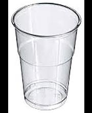 Plasttops 250 ml 50 tk