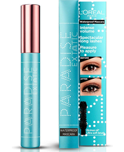 Ripsmetush Paradise Extatic Mascara Waterproof Black