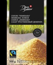 Demerara suhkur Fairtrade 500 g