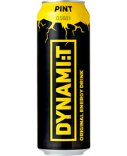Dynami:t energiajook 568 ml
