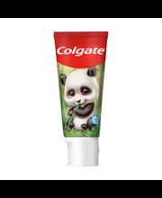 Hambapasta Loomapildid 50 ml, lastele 6+, erinevad