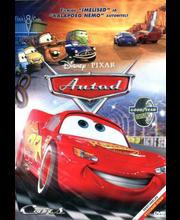 DVD Autod