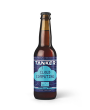 Tanker Claud Computing White IPA õlu 5,5% 330 ml