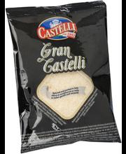 Gran Castelli riivjuust, 50 g