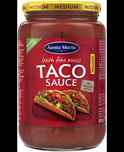 Santa Maria Taco kaste Medium, 800 g