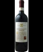 Vitis Nostra Montepulciano D`Abruzzo KPN vein 12,5% 750 ml
