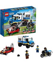 60276 Politsei vangiveok