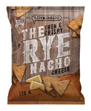 Linkosuo rukkinachod juustuga 175 g
