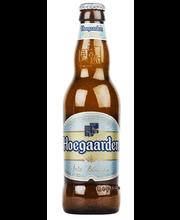 Hoegaarden White õlu 4,9% 330 ml