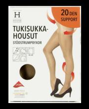 Naiste sukkpüksid Control Support 20 den sun, 44-48