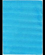 Vannirätik House Dyyni, 70 × 140 cm, türkiissinine