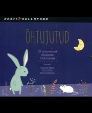 CD Õhtujutud. Eesti kullafond