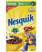 Kakaopallid Nesquik 625 g