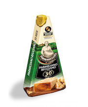 Juust Parmigiano Reggiano, 30 kuud, 150 g