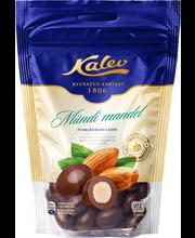 Kalev mandel mündimaitseline piimašokolaadis 140 g