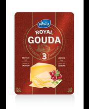 Juust Royal Gouda Red, viilutatud