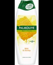 Dushigeel Naturals Milk Honey 650 ml