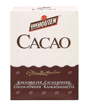 Van Houten kakaopulber, 250 g