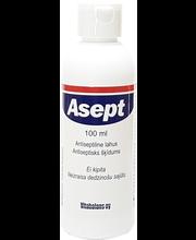 Antiseptiline lahus 100 ml