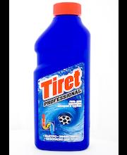 Tiret Professional kanalisatsiooni puhastusvahend 500 ml