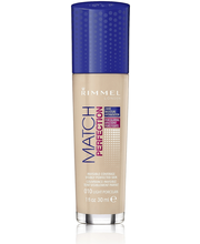 Jumestuskreem Match Perfection SPF 20 Light Porcelain