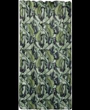Kardin samet 140x250 cm, roheline