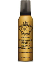 Juuksevaht Pure Luxury Volumising 200 ml