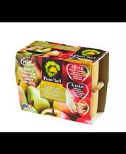 Pombel õuna-pirni puuviljamiks
