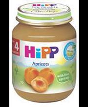 Hipp aprikoosipüree 125 g, alates 4-elukuust, glüteenivaba
