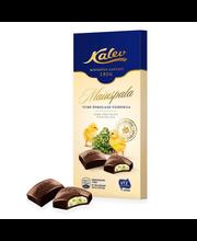 Kalev Maiuspala tume šokolaad täidisega 100 g