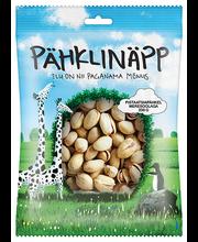 Pähklinäpp pistaatsiapähklid meresoolaga 200 g