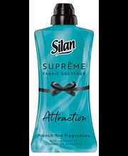 Silan Supreme Attraction pesuloputusvahend 1,2 l