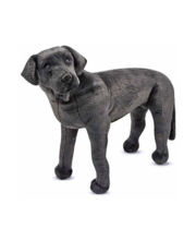labradori retriiver melissa & doug, pehme mänguasi, 52 cm