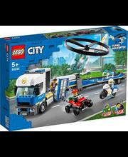 60244 Politsei transpordikopter