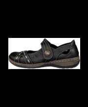 Naiste kingad, must 41