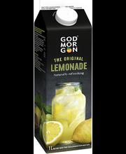 God Morgon Lemonade mahlajook 1l