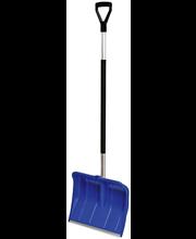 Lumelabidas, 155 cm, sinine