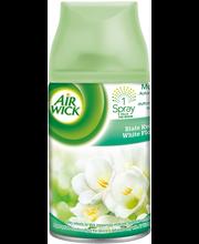 Air Wick Freshmatic White Flowers õhuvärskendaja täide 250 ml